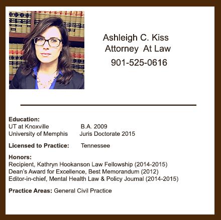 Ashleigh Profile