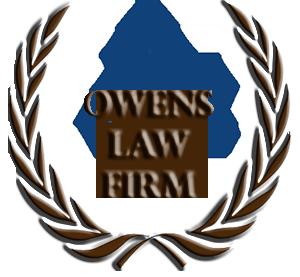 Owens Law Firm Logo